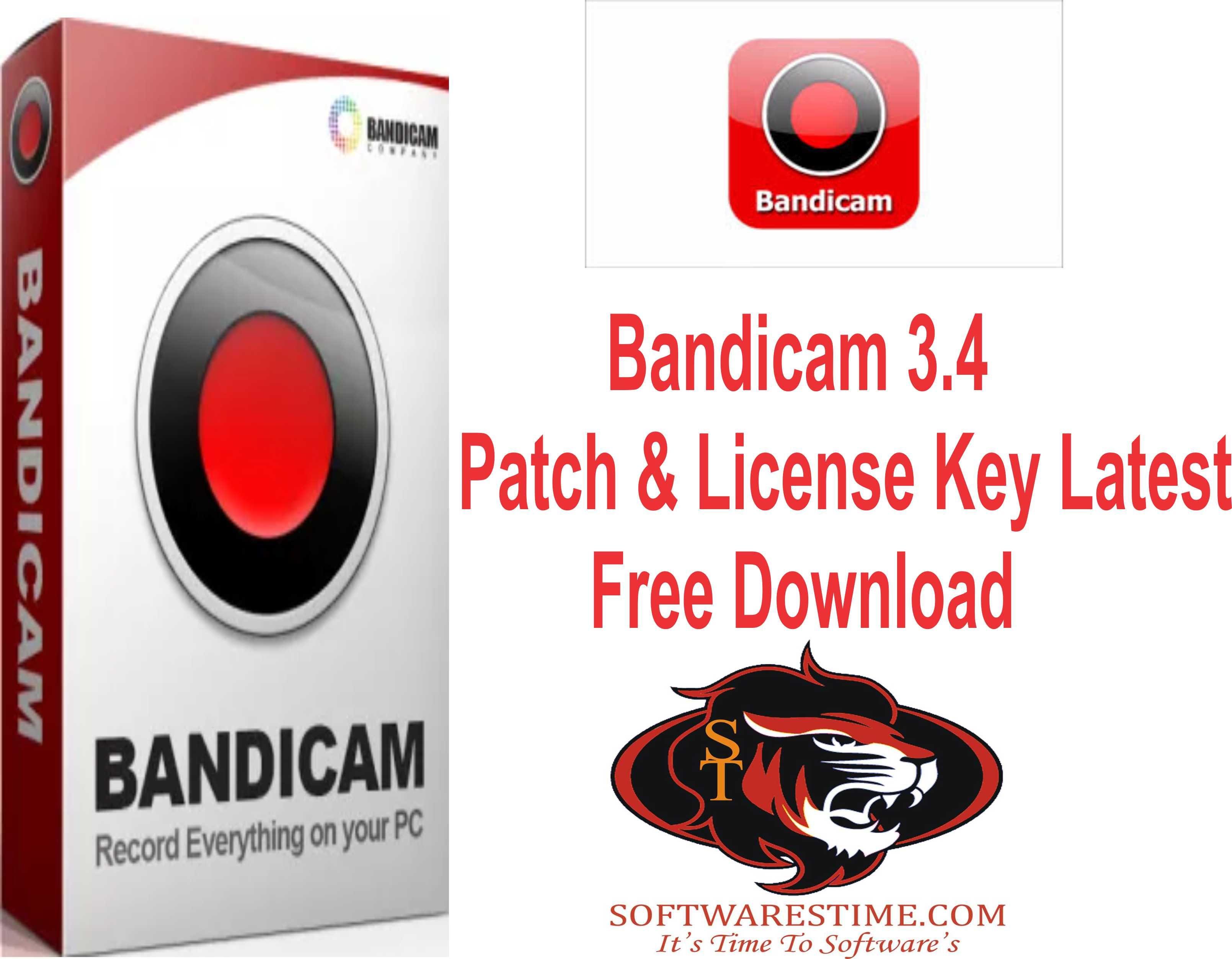 bandicam license key free
