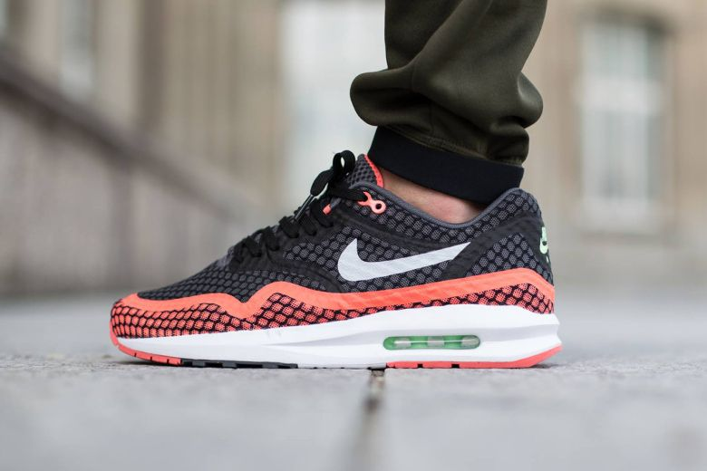 Nike Lunar Air Max 90 Coloris Jordan