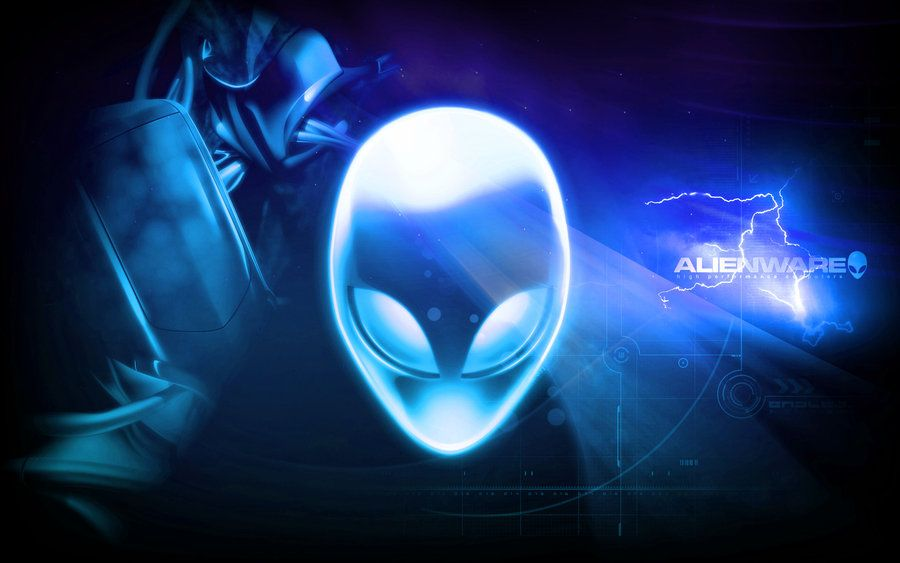 Top Alienware Logo Red Wallpapers Computer Wallpaper For Android