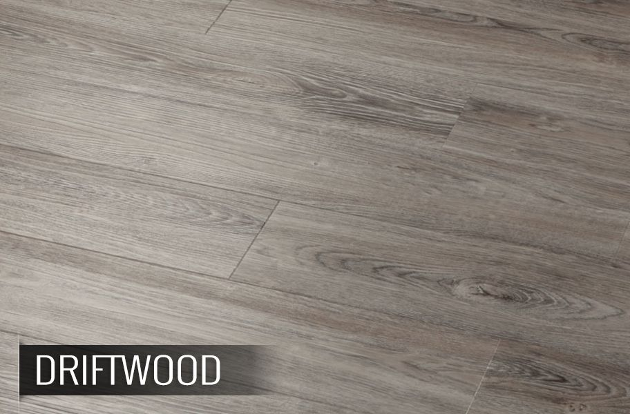 Can you believe this is vinyl flooring?? - Beautiful loose lay
