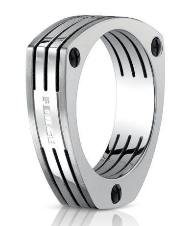 ring - Mens Wedding Rings Titanium