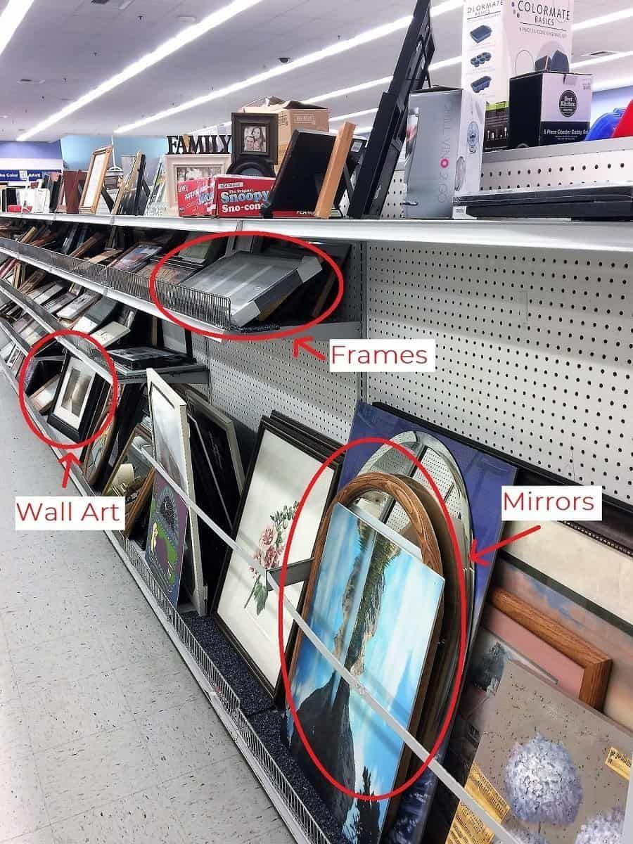Photo of How to Shop for Thrift Store Home Decor Items – Joyful Derivatives