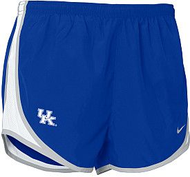 Nike Women s NCAA University of Kentucky Tempo Short - Dick s Sporting  Goods  30 7846d8611