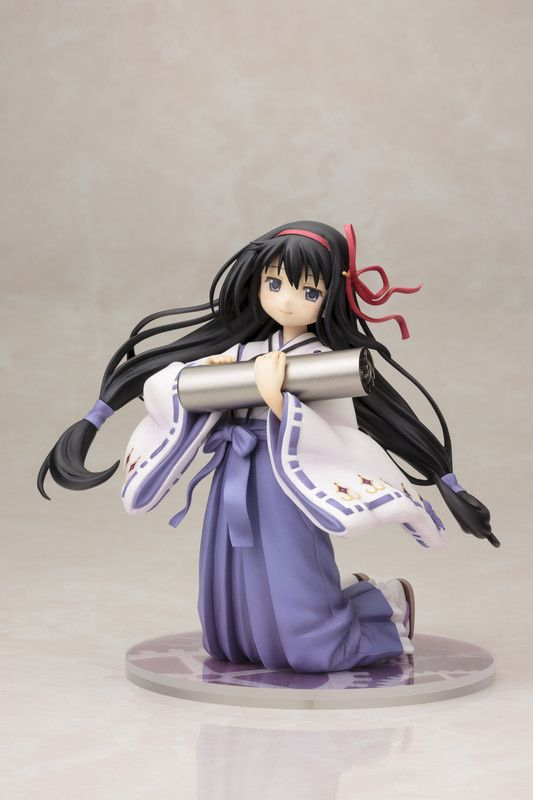 Kotobukiya Puella Magi Madoka Magica MADOKA KANAME 1//8 PVC Figure from Japan
