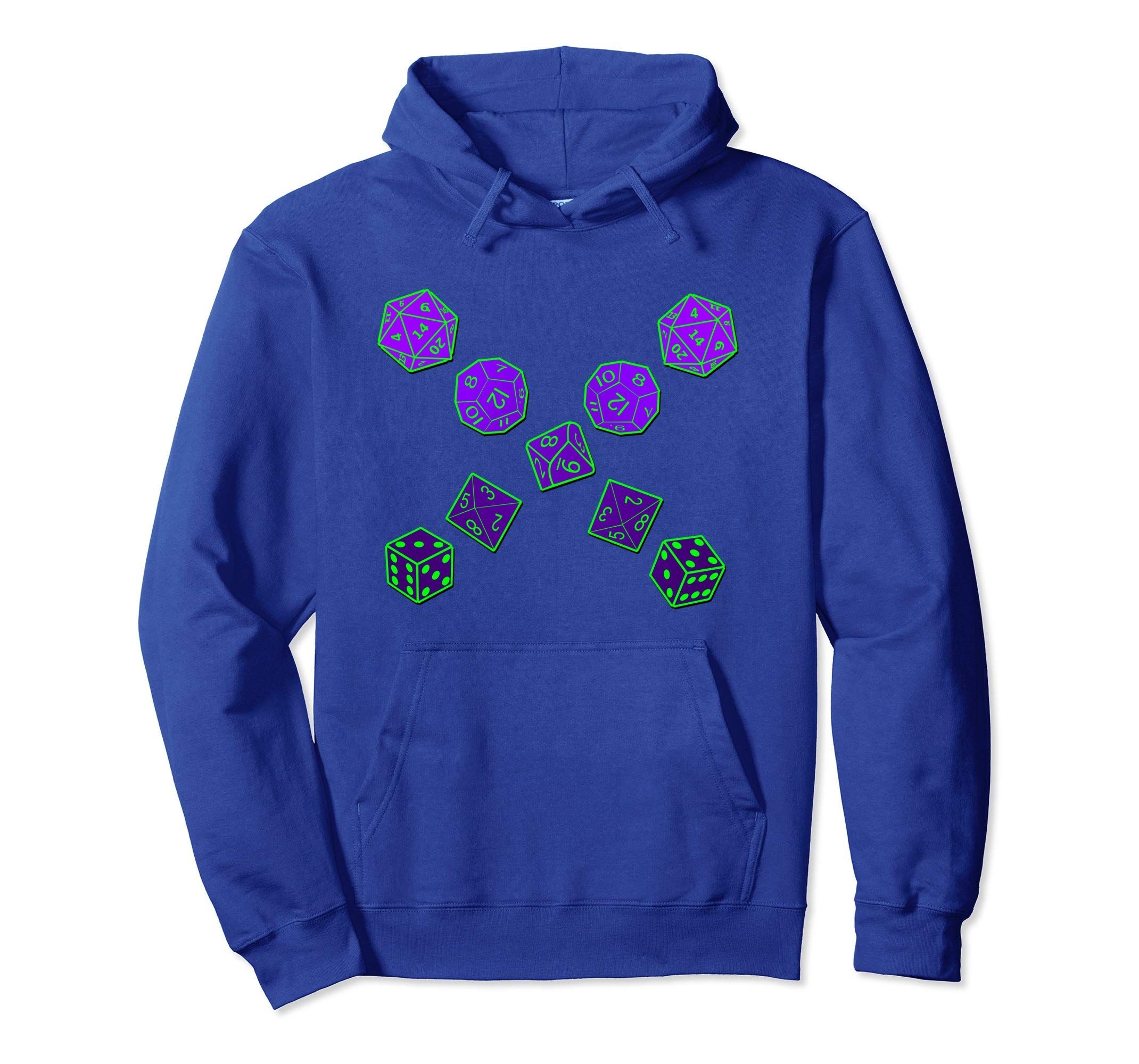 Coto7 Girl Power Flowers Kids Hooded Sweatshirt