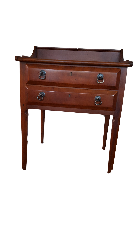 Bob Timberlake, 833 Cherry Nightstand Vintage furniture