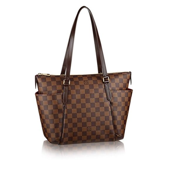 4c180937f3171 AUTHENTIC LOUIS VUITTON TOTALLY PM Perfect conditions! Rarely used! Bought  in Paris 6 months ago! Louis Vuitton Bags Totes