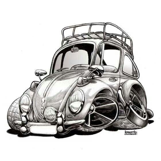 0f905afed648dc1f3fb19265e80ca27a Jpg 561 561 Pixeles Carro Dibujo Imagenes De Vochos Dibujos De Autos