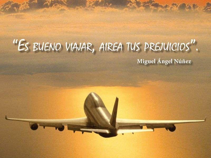 Vas A Viajar Al Extranjero La Sre Emite: Travel Quotes, Travel Inspiration Y
