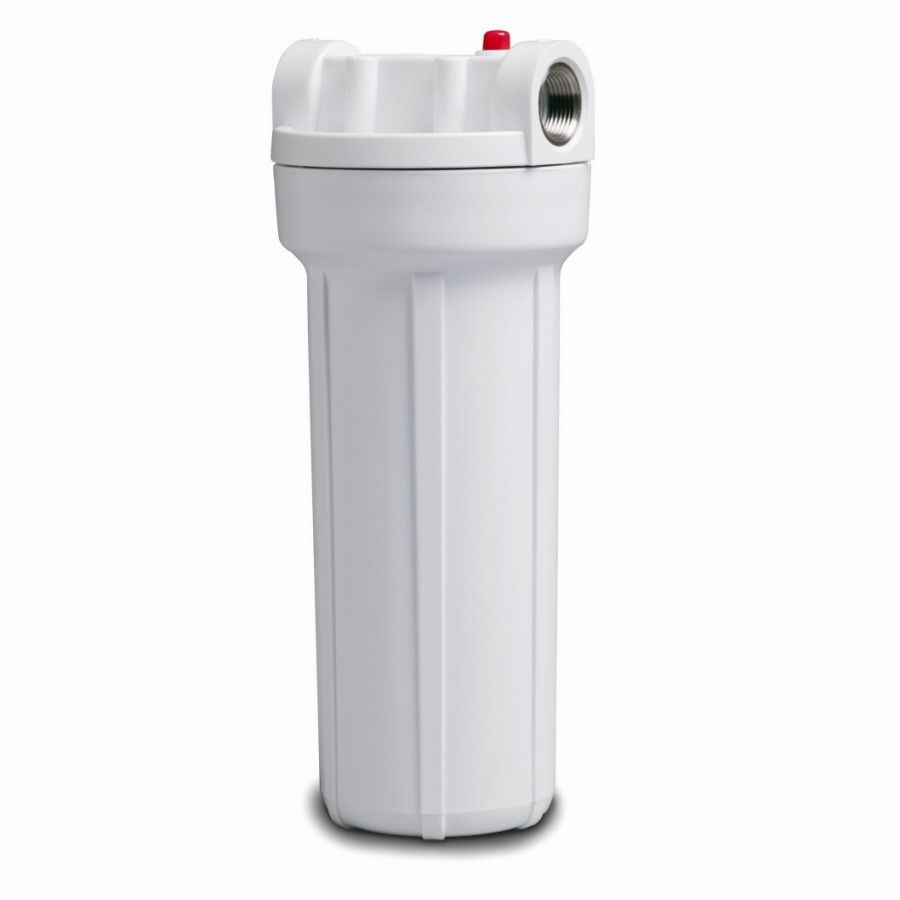 Whirlpool 84219910 Single Stage Whole House Water Filtration System Whkf Dwh Filtration Syste In 2020 Water Filtration Water Filtration System Home Water Filtration