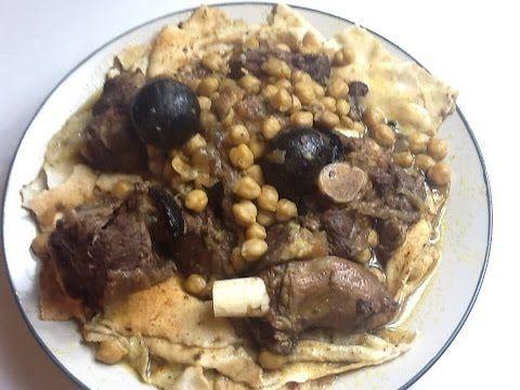 مطبخ الاكلات العراقيه تشريب ابيض رمضان 12 Food Vegan Snacks Middle Eastern Recipes
