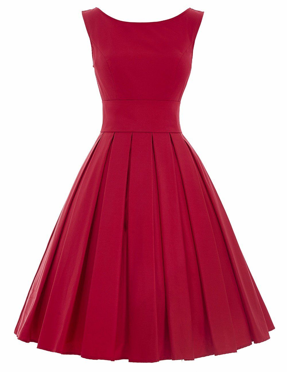 60s dress style names