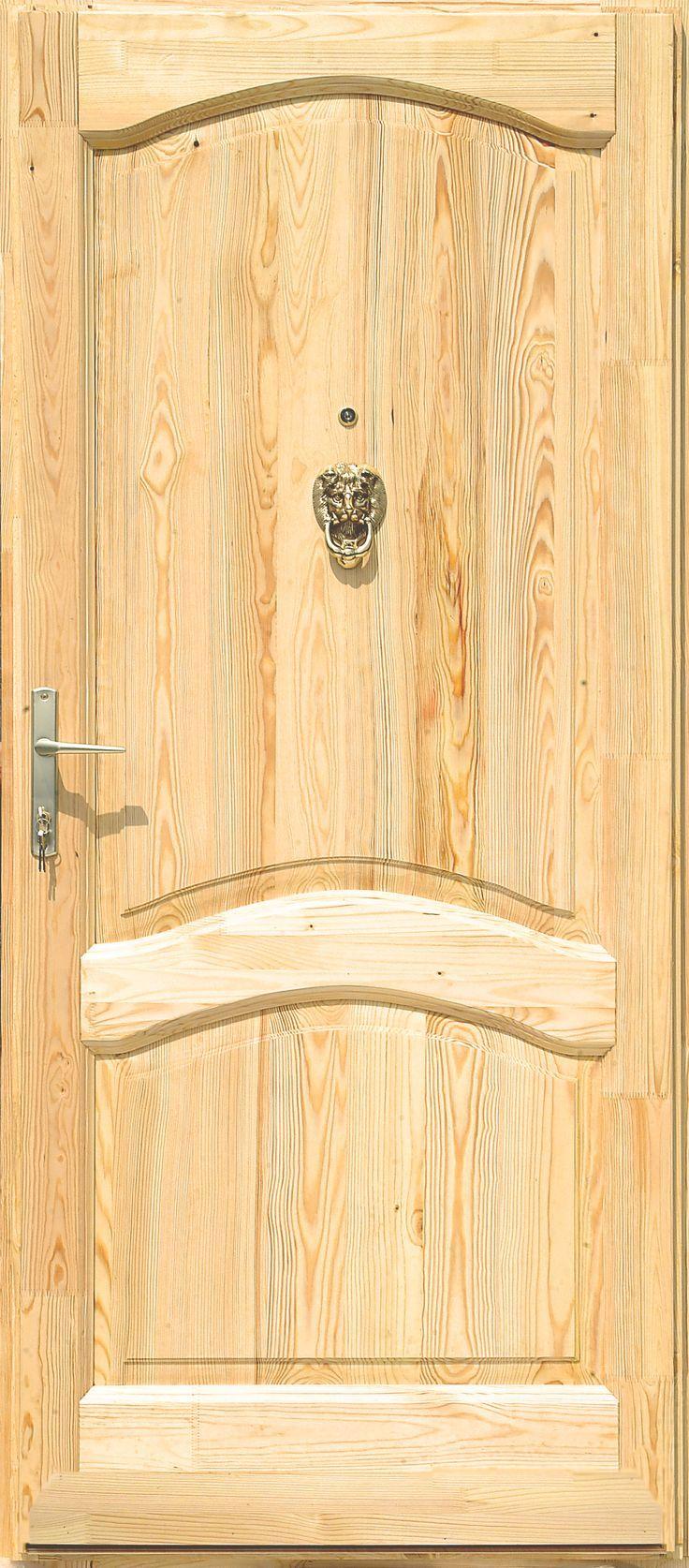 Door-Window-Profile Ltd. – Entrance doors, wood- Door-Window -…