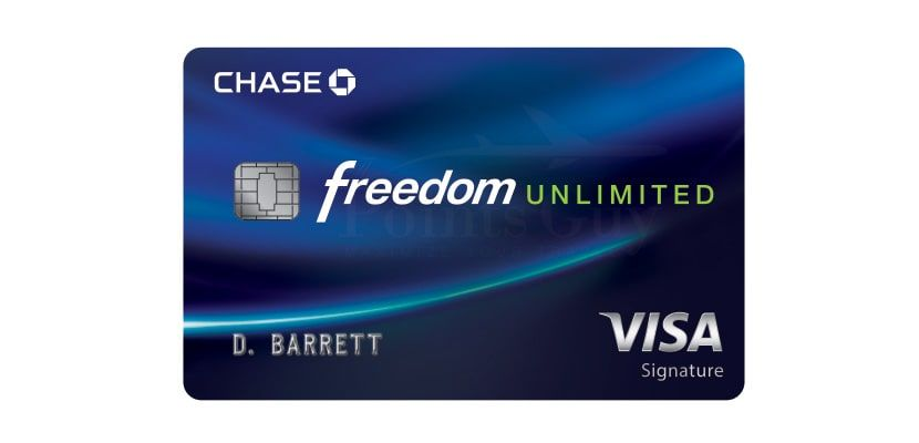 Best Cash Back Credit Cards Chase Freedom Chase Freedom Card Credit Card Reviews