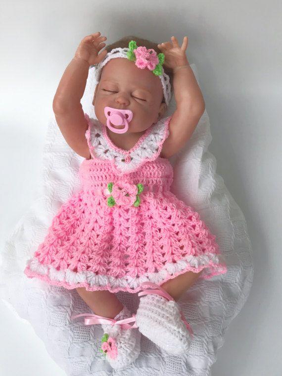 Nice Vestidos De Niña Regalos De Baby Shower Vestido De La