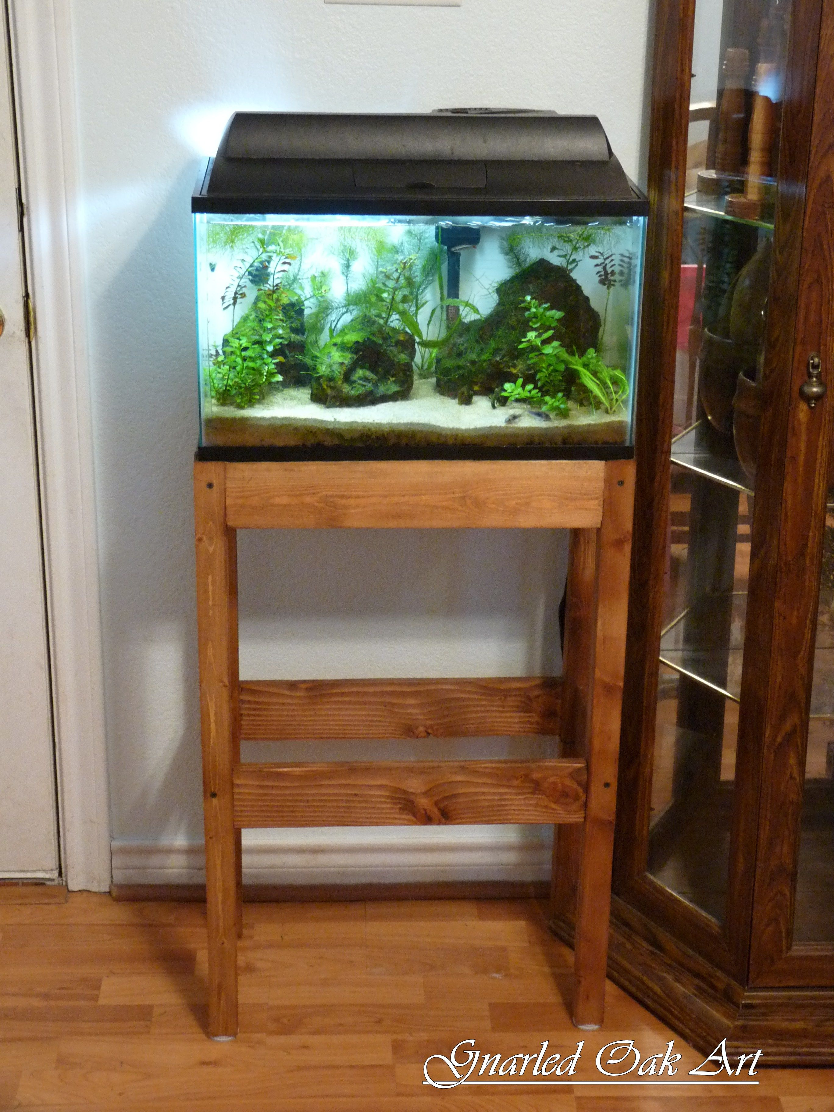 tank furniture. Furniture, Custom Aquarium Stand, Fish Tank Décor, Home Office Furniture U