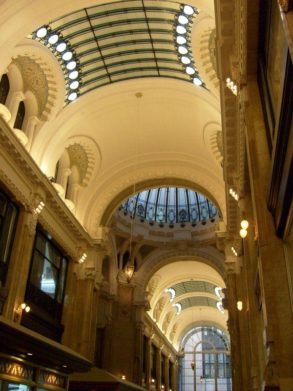 Buenos Aires  Galeris Gueme