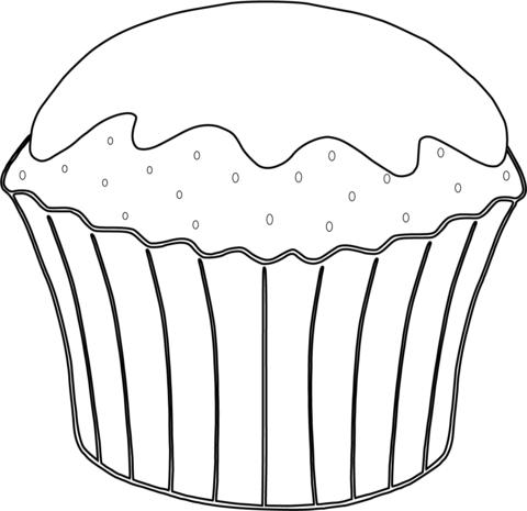 Muffin Ausmalbild Geburtstagskalender Kita Basteln Geburtstagskalender Grundschule Kostenlose Ausmalbilder