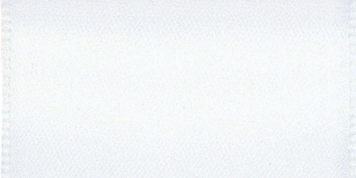 Offray Grosgrain Ribbon 7/8'' 20 Yds White Textured