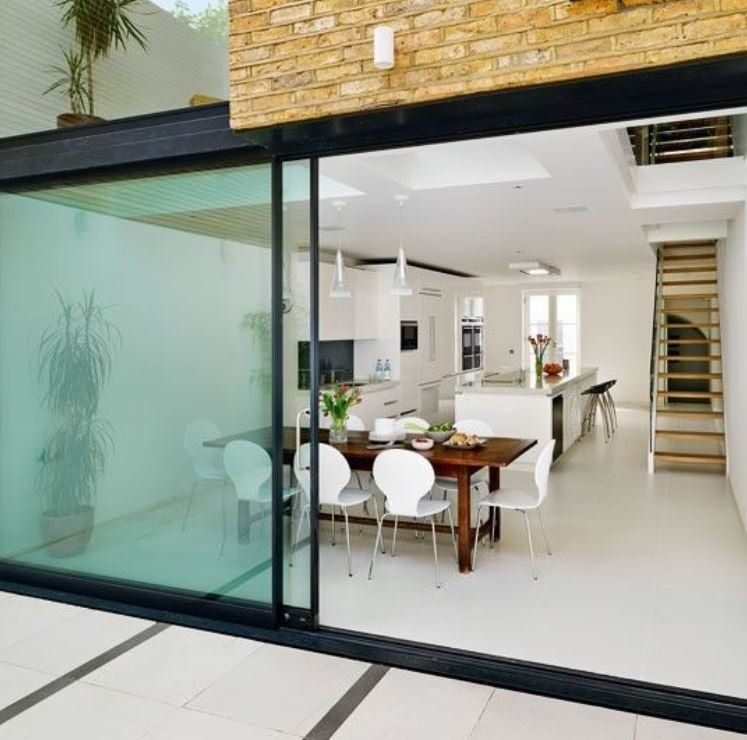 15 Classy Kitchen Extension Ideas You Can Steal To Suit Yourself #kitchenextensions