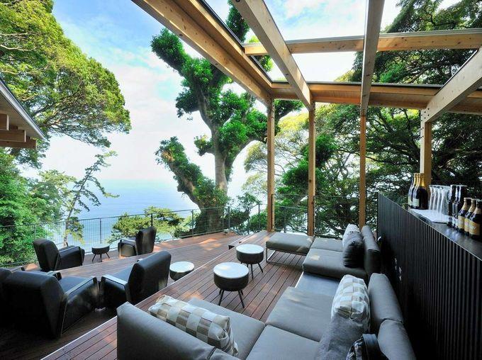 最高の景色 熱海の絶景オーシャンビューが楽しめる 温泉 熱海 旅館 熱海