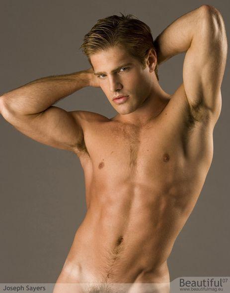 Sayers model Joseph