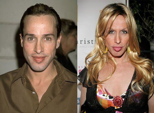 Transgender Celebrities 10 Gorgeous Women Who Were Born Male Oddee