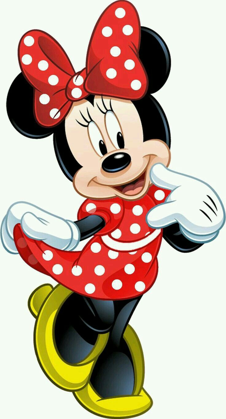 Pin by Kriss GB on Disney Characters Mickey minnie mouse Minnie mouse Mickey mouse and friends