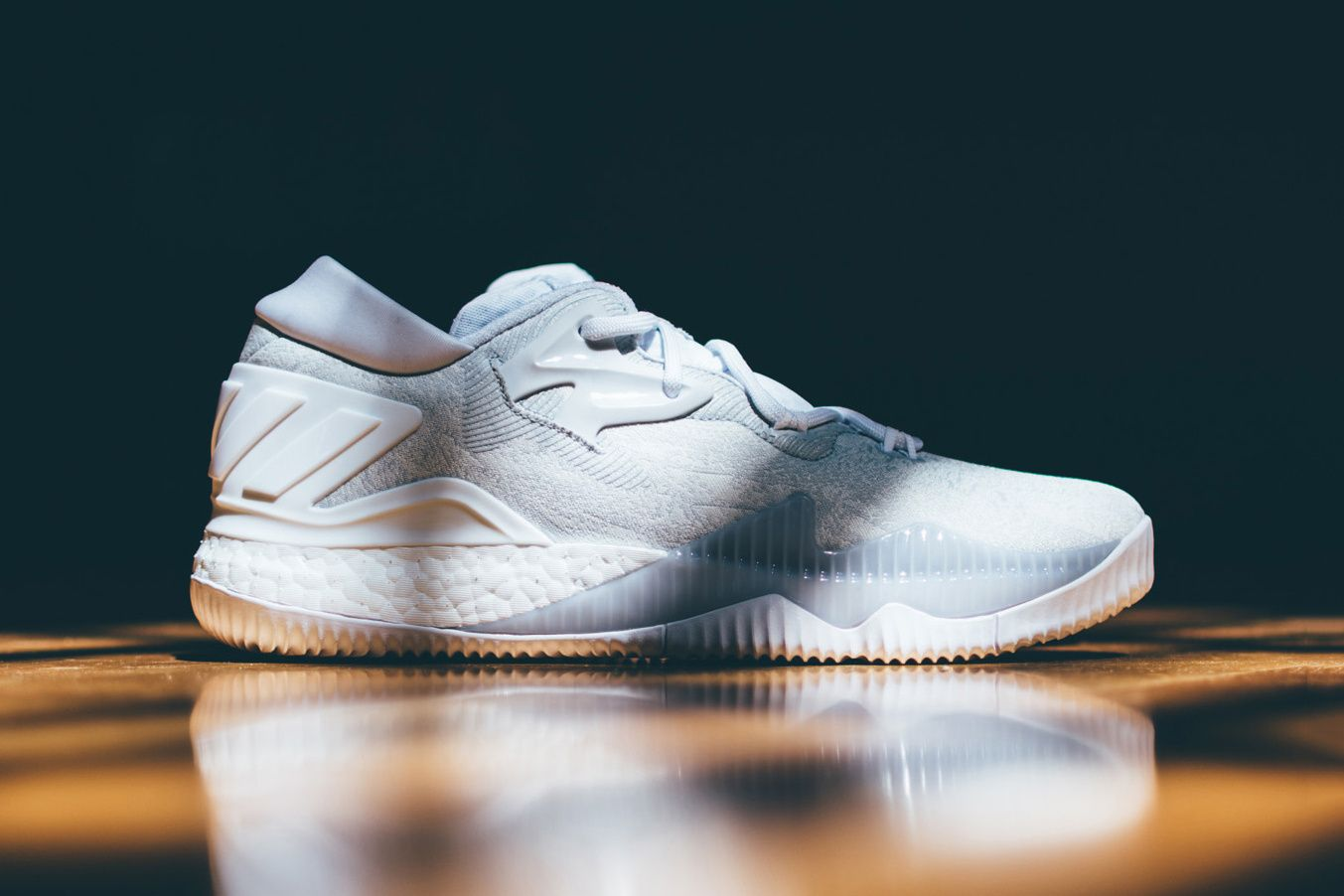1677d8a0f7df0b adidas Introduces the Latest Evolution of the Crazylight