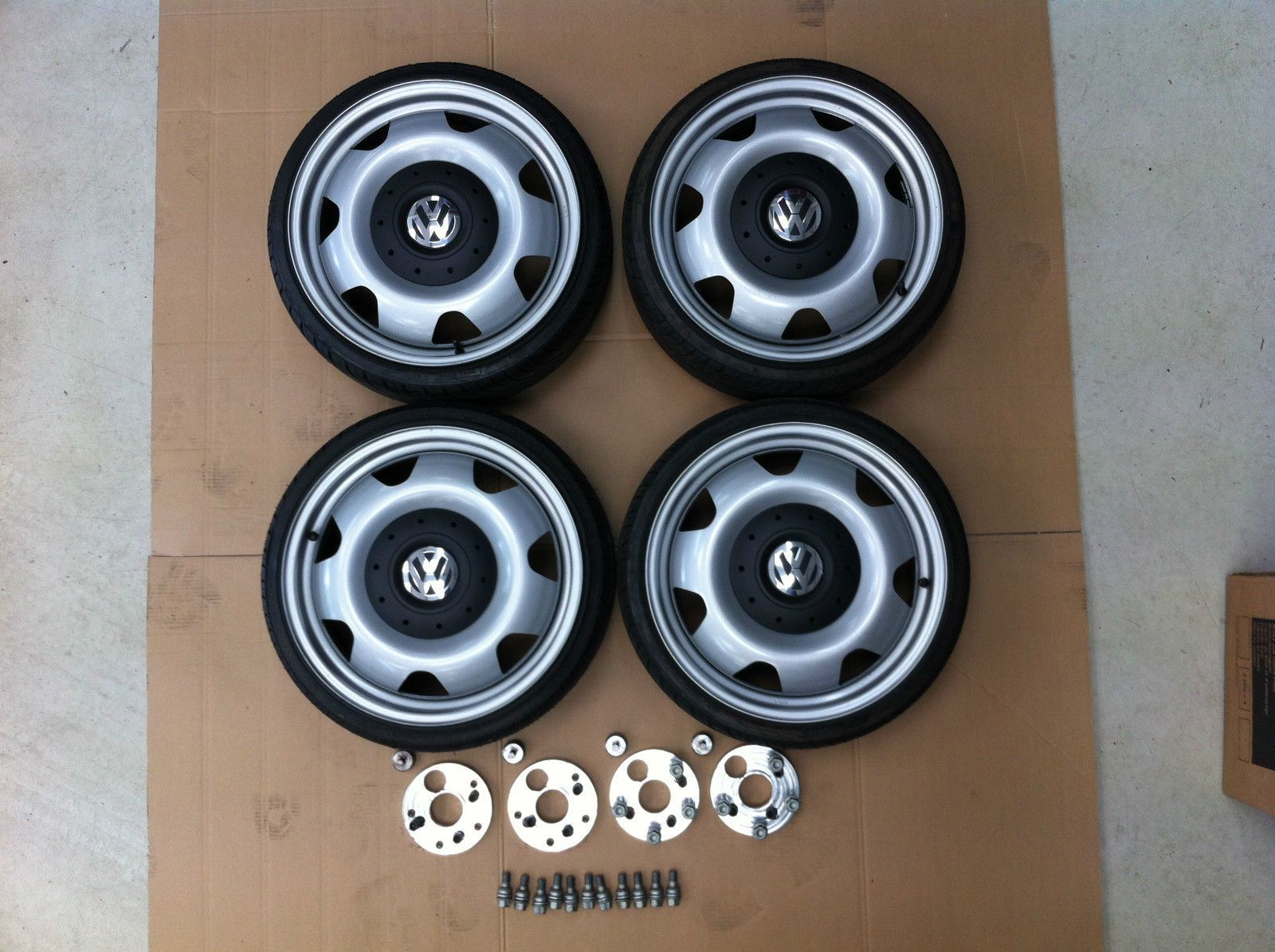 Vw T5 Transporter Steel Wheels 17 Inch 5 X 120 4 X 100 Golf Polo Etc In Vehicle Parts Amp Accessories Car Wheels Tyres Am Velg Auto S En Motoren Wielen