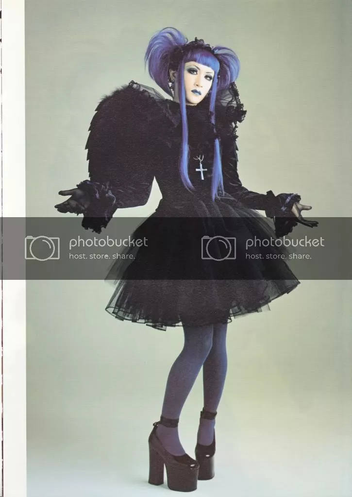 Malice Mizer Picture Topic Iv Page 4 Scape In 2020 Pictures Topics Makeup Inspiration