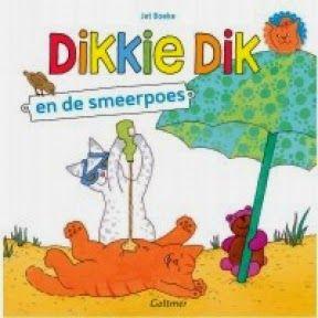 Over kinderen, hun fantasie en Dikkie Dik | http://blogbymama.blogspot.nl/2014/03/de-fantasie-van-een-kind.html