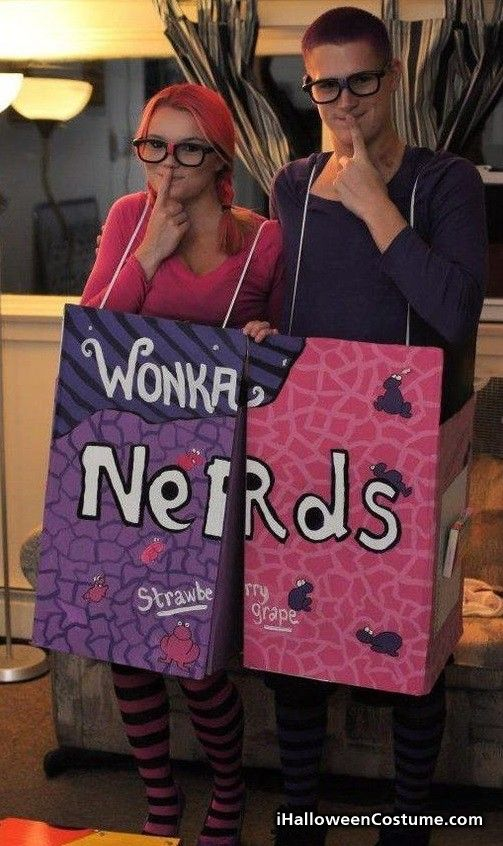 Homemade Costumes for Couples - Halloween Costumes 2013 Dynamic - mens halloween costume ideas 2013