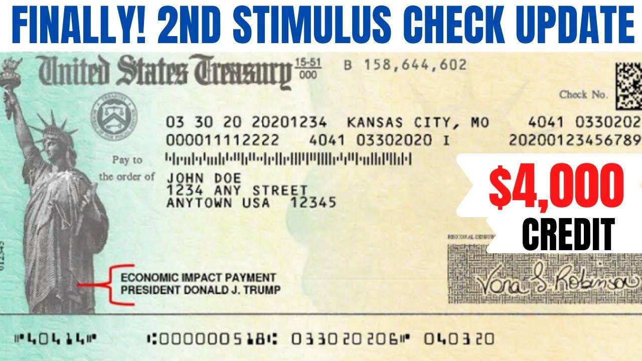 Pin on News Stimulus