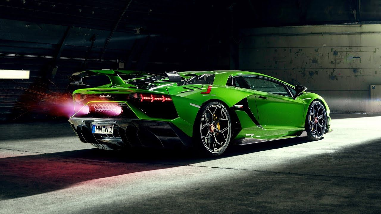 Novitec Lamborghini Aventador Svj Lamborghini Aventador Lamborghini Best Lamborghini