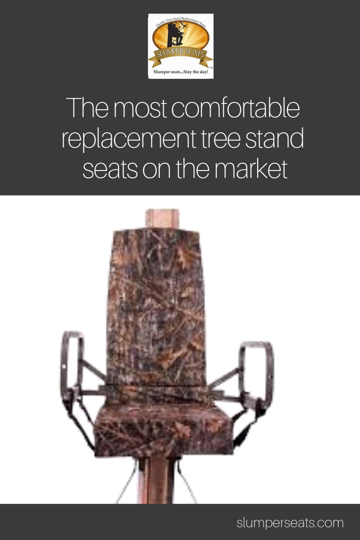 The Most Comfortable Replacement Tree Stand Seats On The