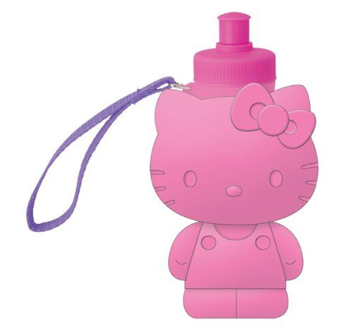 Hello Kitty Die CUT Biker Bottle Lovely * Check out this great product.Note:It is affiliate link to Amazon.