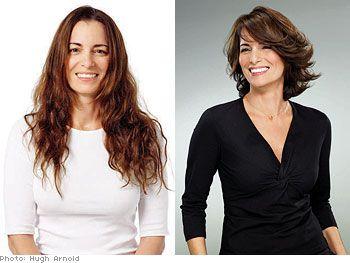 Awe Inspiring 1000 Images About Hair Makeovers On Pinterest Hair Cut Shorts Short Hairstyles Gunalazisus