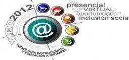 Hasta el 13 de noviembre se recibirán ponencias para el TIED 2012