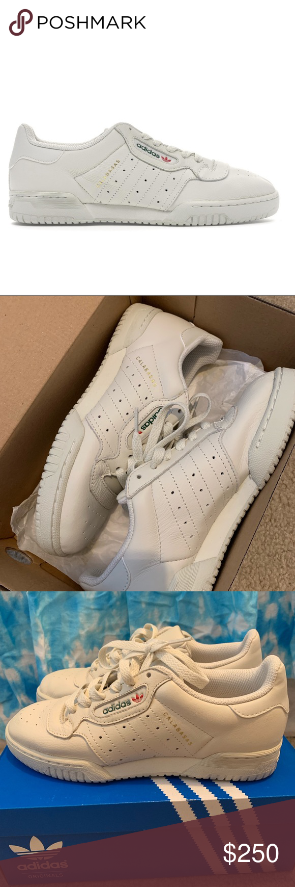 """YEEZY POWERPHASE """"CALABASAS""""- RESERVED"""
