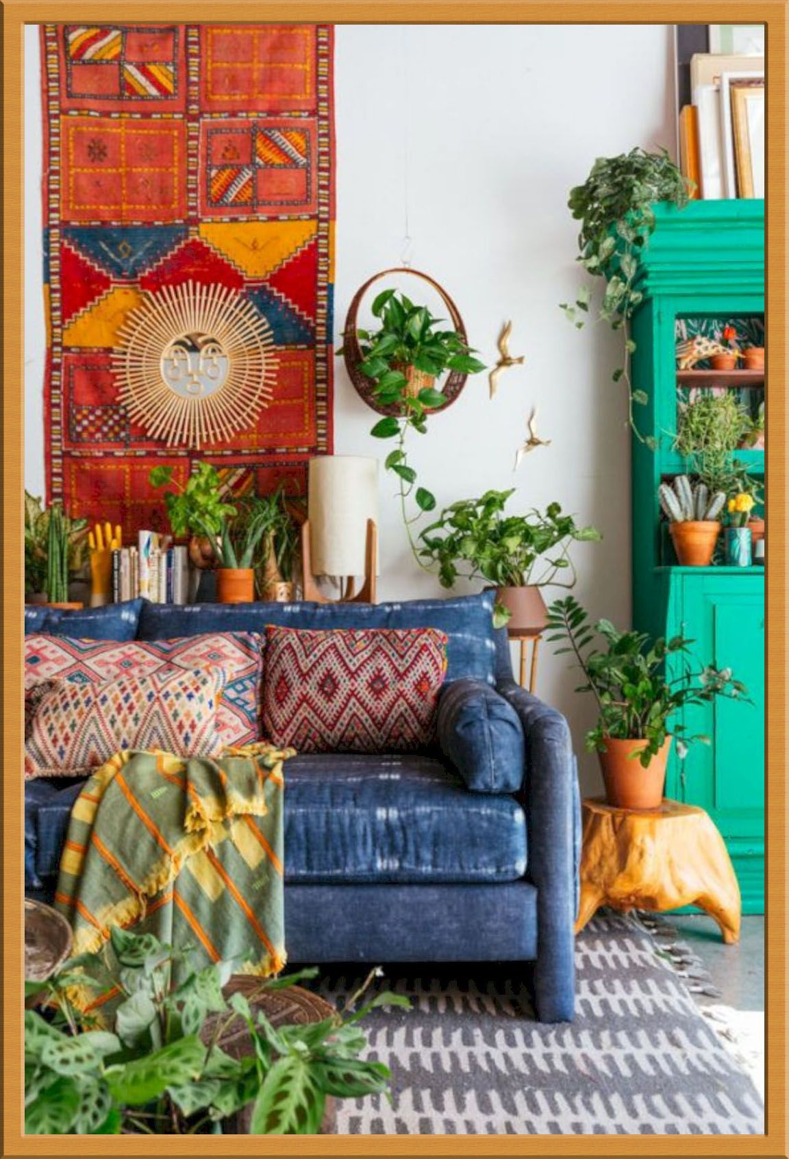 This Study Will Perfect Your Bohemian Homedecor: Read Or Miss Out