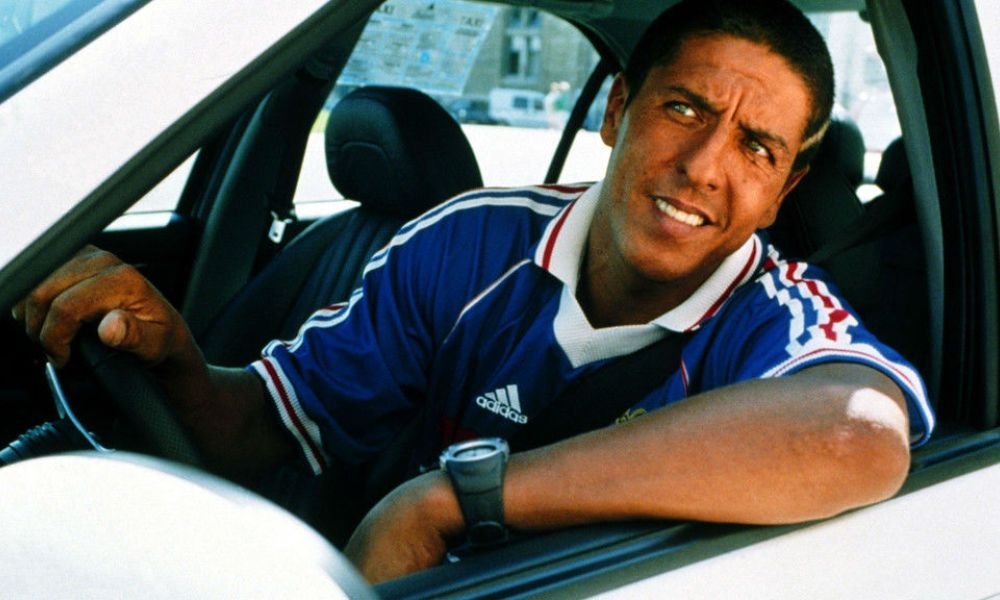 Samy Naceri Film Film Books Taxi Taxi 2