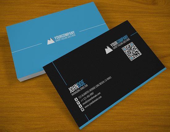 50 Ultimate Business Cards Design Design Graphic Design Junction Graphic Design Business Card Business Card Design Google Business Card