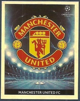 Panini Uefa Champions League 2009-10- #085-Manchester United-Michael Owen • £1.25 -   Panini Uefa Champions League 2009-10- #073-Manchester United Team Badge-Foil Source by susantoanto670