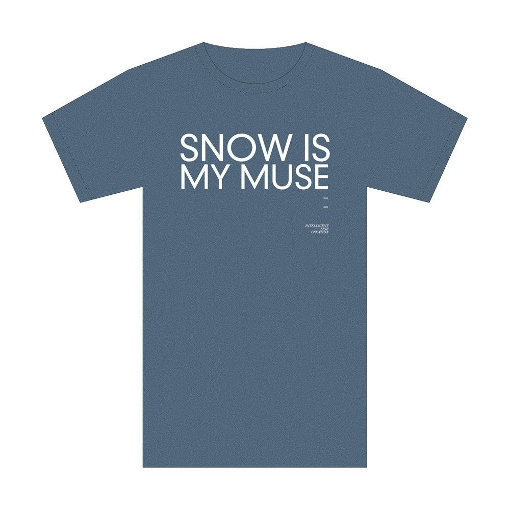 Womens Muse T Shirt