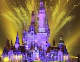 http://brandedpleasures.com/uniquely-chinese-disneyland-a-grand-opening/