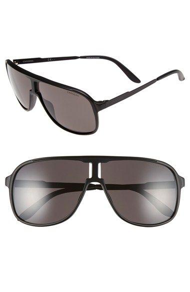 cc43eca225 Carrera Eyewear 'Safari' 62mm Aviator Sunglasses | Men's sunglasses ...