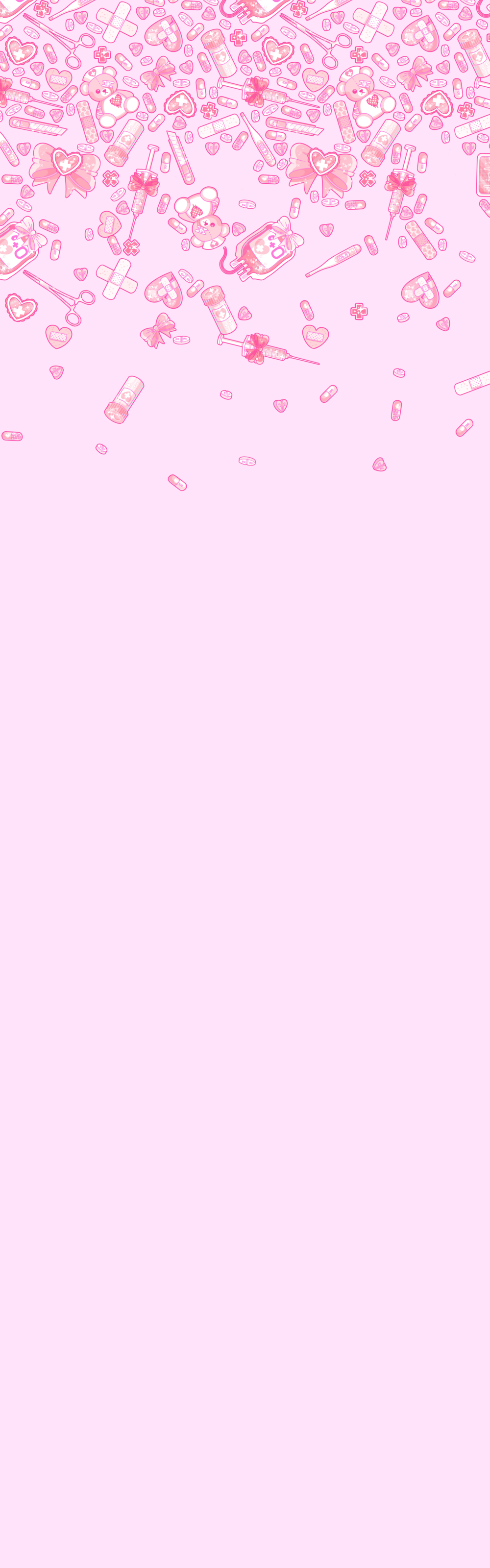 Menhera Custom Box Background By King Lulu Deer Cute Pastel Wallpaper Iphone Background Wallpaper Kawaii Background