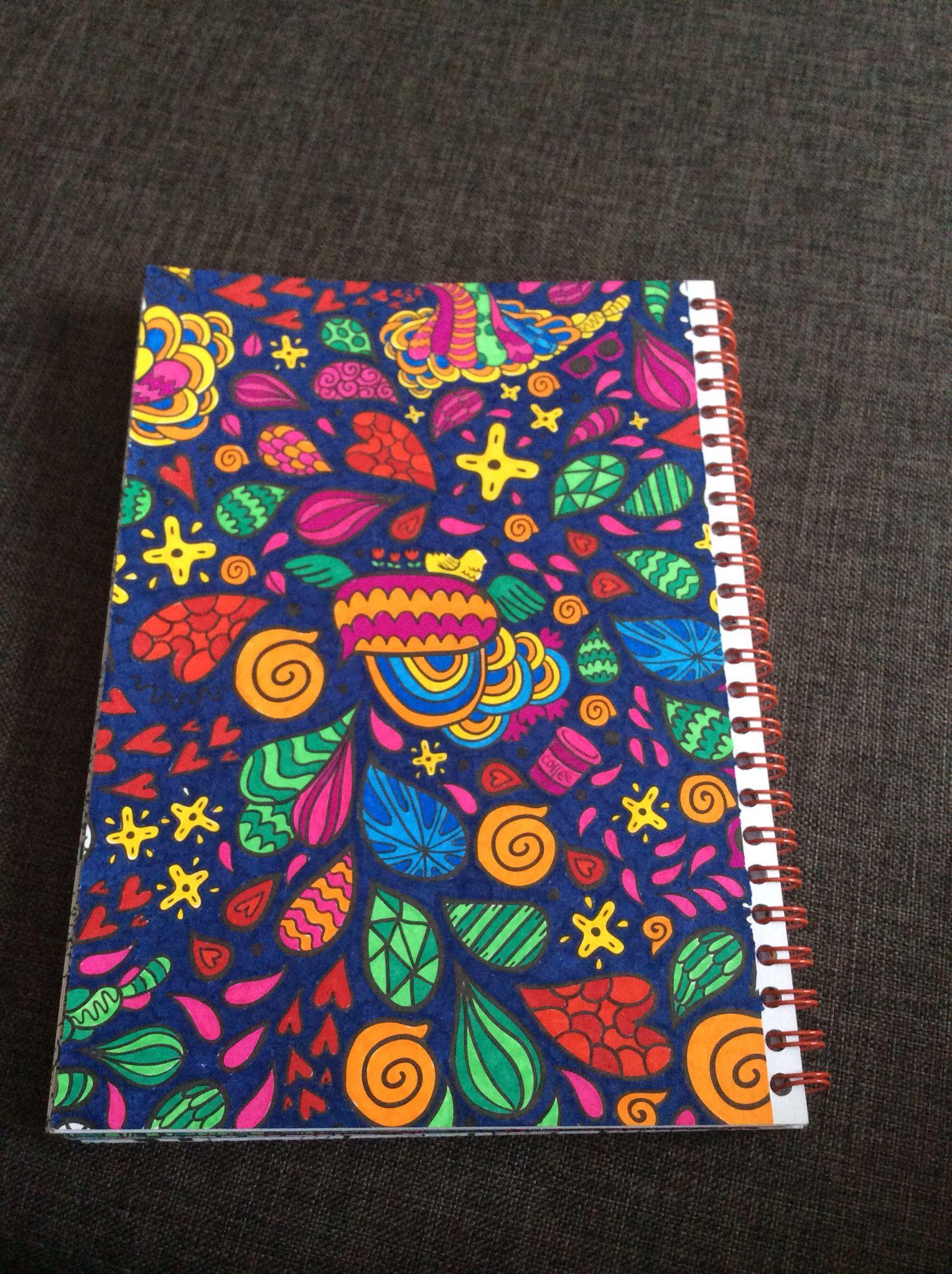Uniek Kleurplaten Uit Kleurboek Voor Volwassenen