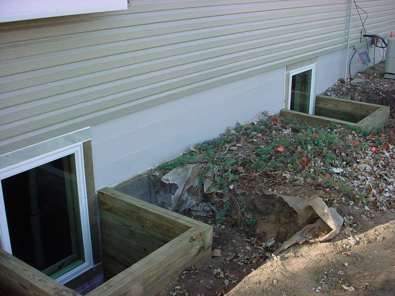 Basement windows more window ideas egress window basements windows - Basement Windows Egress Windowbasement